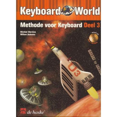 Keybloard World Deel 3