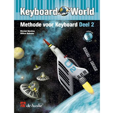 Keyboard World Deel 2