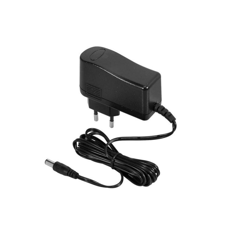GLX netvoeding adapter voor stompbox of pedal board