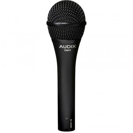 1463664944Audix_OM5_dynamic_vocal_microphone